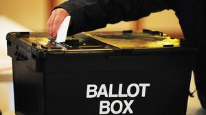 The Electoral Commission is currently investigating two political donations