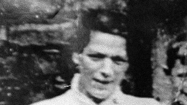 Jean McConville before she vanished in 1972
