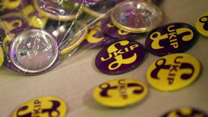 UKIP's Northern Irish branch has been hit with a £3,500 fine for handing over an inaccurate spending return for the 2016 Northern Ireland Assembly election.
