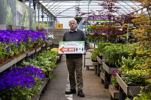 The opening of garden centres features in Stormont's plan to ease restrictions