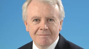 More than 200 hospital beds were occupied every day in 2019 due to alcohol and drug misuse, Comptroller and Auditor General Kieran Donnelly said (Audit Office/PA)