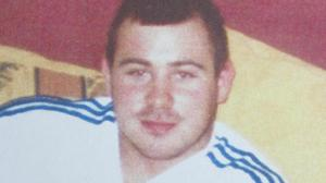 Gareth O'Connor disappeared near the Irish border in 2003 on his way to sign bail on a charge of Real IRA membership