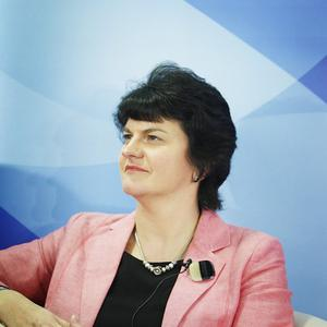 Arlene Foster disputes findings that say there was maladministration in the DETI in relation to some of the PMS failings