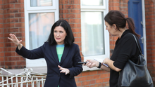 Alliance MLA Paula Bradshaw talks to Belfast Telegraph's Claire McNeilly