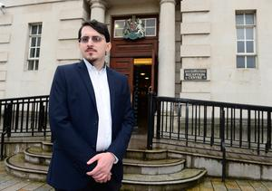 Kevin Meier welcomed the decision made by Court of Appeal