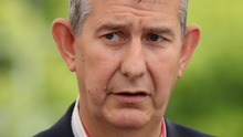Tweet: Edwin Poots' praise for Arron Banks has sparked anger from unionists