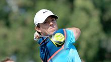 World No1 Rory McIlroy's face appears on cover of top game