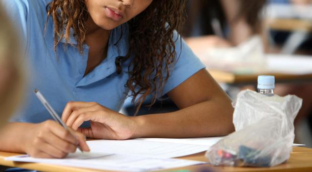 Hundreds of parents in Northern Ireland have been threatened with court action over their children's poor school attendance
