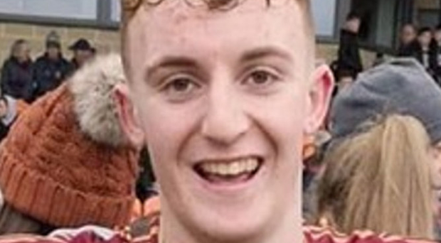 Student: Niall Laverty
