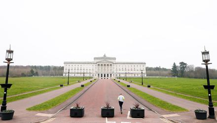 Stormont party leaders have been asked for their support in seeking a full statutory inquiry into the mother and baby's home scandal