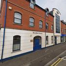 Closing: Ravenbank Surgery, east Belfast