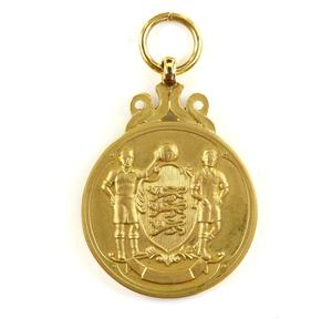 FA Cup winners medal: £30,000