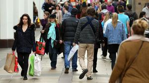 A developer predicts 1,000 new jobs with a £100m proposed retail park in Newry