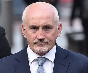 Bitter ending: Barry McGuigan's company is counter suing Frampton