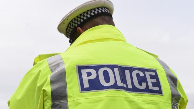 A 24-year-old woman was attacked in the Johnston Park area of Omagh, police said
