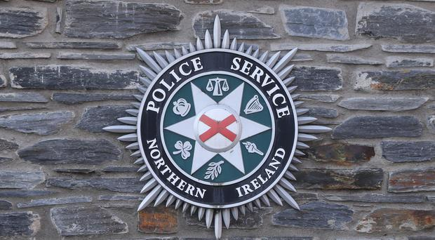 A woman and children have been left shaken after a pipe bomb was thrown at a property they were inside in Bangor (PA)