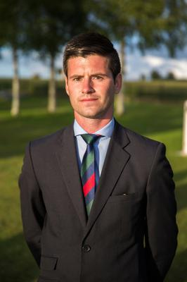 Concerns: Jonathan Buckley MLA has called for clarity from the Health Minister