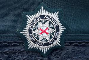 Police have arrested a 36-year-old man and seized cash and suspected Class A drugs following an incident in Lisburn