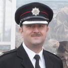Chief Fire and Rescue Officer Gary Thompson has retired.