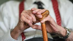 Dozens of cases of Covid-19 have been confirmed in care homes across Northern Ireland (PA)