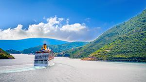 Cruise companies are preparing to return to business (Cruise Lines International Association/PA)