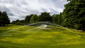 One of Belfast's oldest golf clubs has received dozens of new applications for membership as courses opened for the first time in weeks (Liam McBurney/PA).