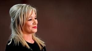 Michelle O'Neill intends to meet the Prime Minister to voice her strong opposition to Brexit