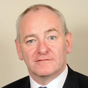 Mark Durkan said the distillery would provide a welcome boost for the economy