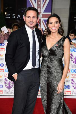 Victims: Frank and Christine Lampard