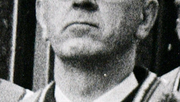 William McGrath, who was jailed for abuse at the home