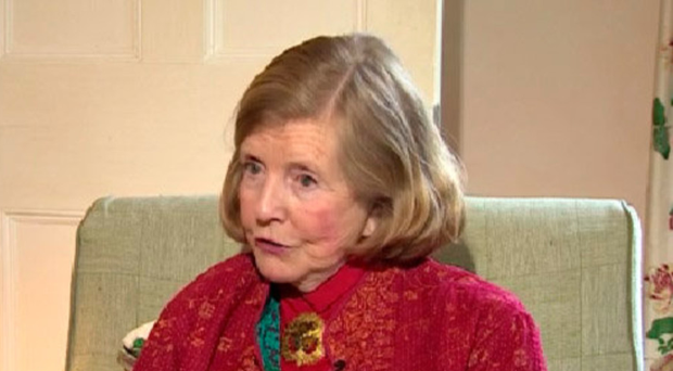 Lady Anne Glenconner tells how her son was seconds from death in an IRA bombing in her newly-published memoirs