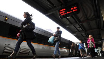 Translink has cut services due to the coronavirus pandemic.