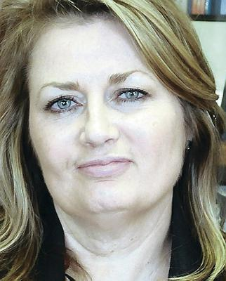 Appointed: Sharon O'Connor
