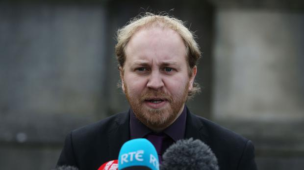 Green Party leader Steven Agnew was rated as 44.3%, sixth overall.