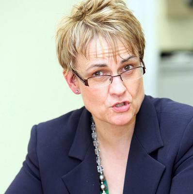 South Down MP Margaret Ritchie