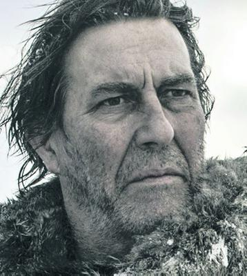 Game Of Thrones, Series 3 featuring Ciaran Hinds as Mance Rayder