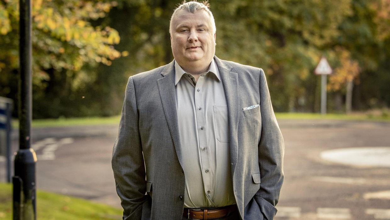 Stephen Nolan warned off Stonewall podcast by 'seasoned people' within BBC