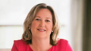 Roseann Kelly, chief executive of Women In Business