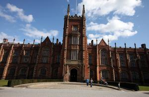 Queen's was among 20 institutions added to the red list since last year.