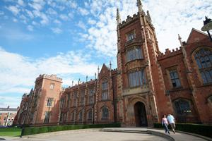 Emeritus Professor of Irish Studies at Queen's University Belfast (pictured), Brian Walker, will be inaugurated as President of the Belfast Civic Trust in the city's Old Museum Building on College Square North (stock photo)
