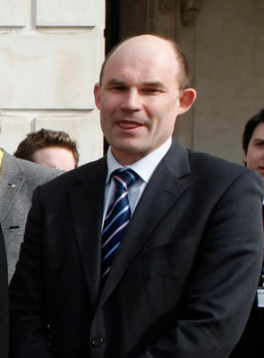 Roy Beggs (Ulster Unionist)
