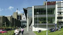 Stormont's financial pressures mean the University of Ulster is faced with an immediate budget reduction