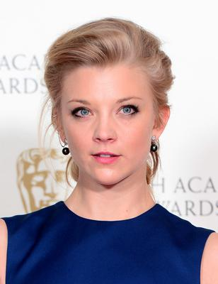 TV role: Natalie Dormer
