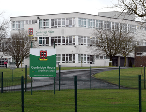 Cambridge House Grammar in Ballymena