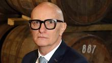 Hospitality Ulster chief Colin Neill