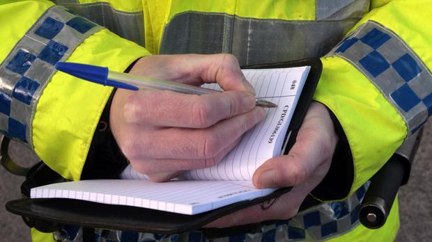 Police are seeking witnesses after serious disorder in Derry