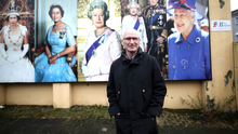 For Queen and country: Billy Hutchinson