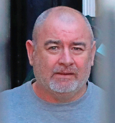 Charged: Paul McIntyre