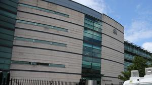 Gerard Walsh appeared before Belfast Magistrates' Court on Friday