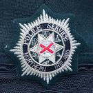 Police carried out searches in Strabane